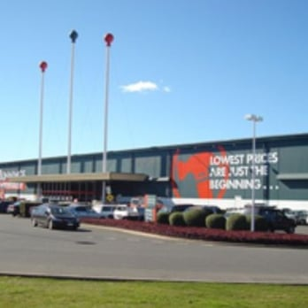 Bunnings Warehouse - Hardware Stores - 32 Blunder Rd, Oxley