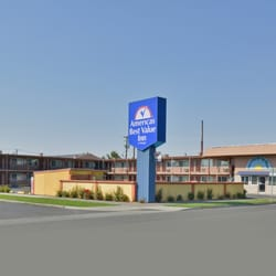 Photo Of Americas Best Value Inn Walla Wa United States