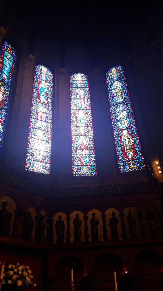 St John's Episcopal Cathedral: 1313 Clarkson St, Denver, CO