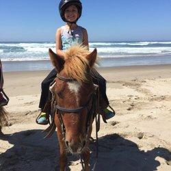 Oregon Beach Rides 11 Reviews Horseback Riding 9500 Sandpiper Ln Manzanita Or Phone Number Last Updated December 2018 Yelp