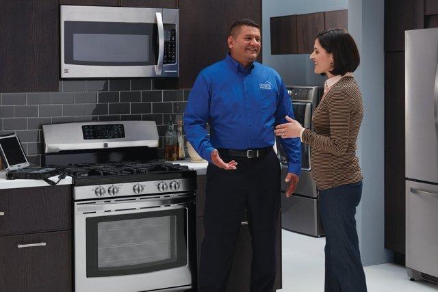 Sears Appliance Repair: 6000 N Point Cir, Alpharetta, GA