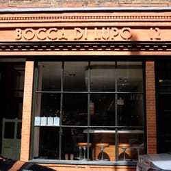 Bocca di lupo 154 photos 145 reviews italian 12 archer street soho london united - Finestra bocca di lupo ...