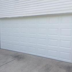 Photo Of North Georgia Garage Door   Cumming, GA, United States. Replaced.