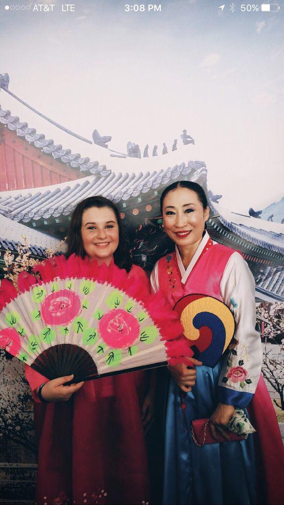 Korean Festival Houston