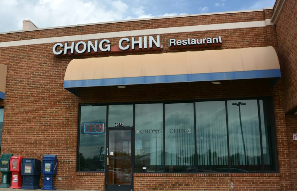 Restaurants Near Harrisburg Nc