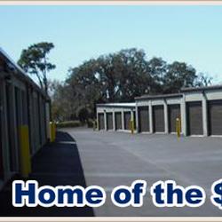 Photo Of Sentry Mini Storage   New Port Richey, FL, United States