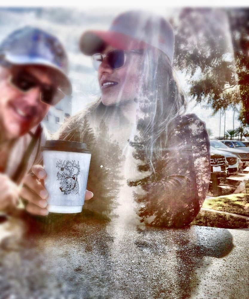 Bear Coast Coffee Dana Point
