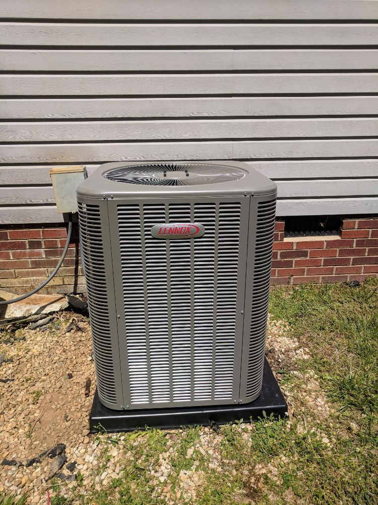 Prestige Heating and Air: 20311 Chartwell Center Dr, Cornelius, NC