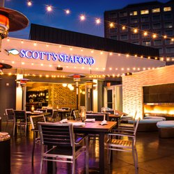 Photo Of Scott S Seafood San Jose Ca United States Enjoy Hy Hour