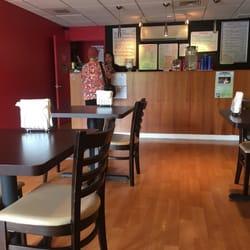 Red Ginger Cafe Manoa