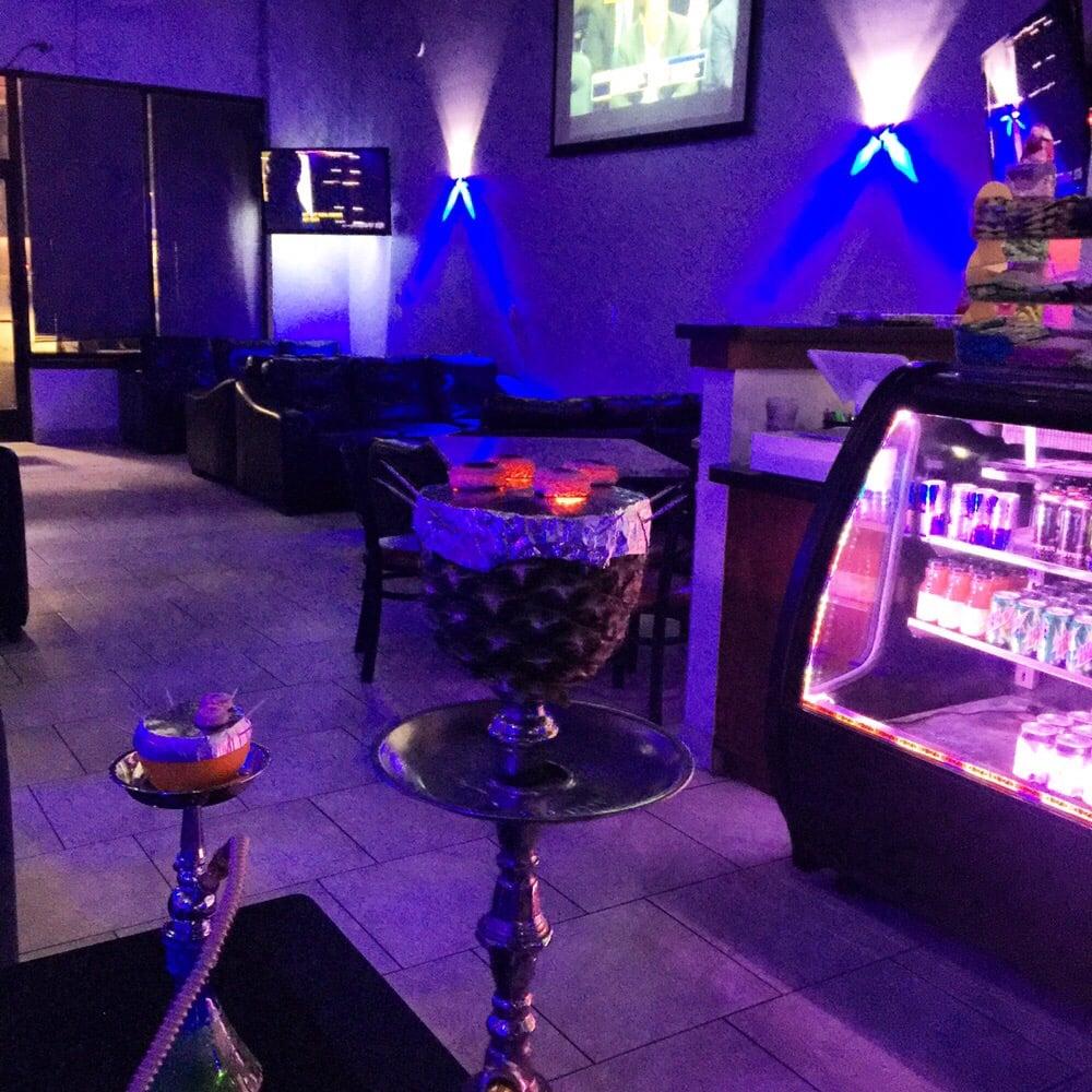 Moonlight hookah lounge 20 photos hookah bars 50930 - Shisha bar lounge mobel ...