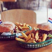 rembrandt burger 107 photos 155 reviews burgers. Black Bedroom Furniture Sets. Home Design Ideas