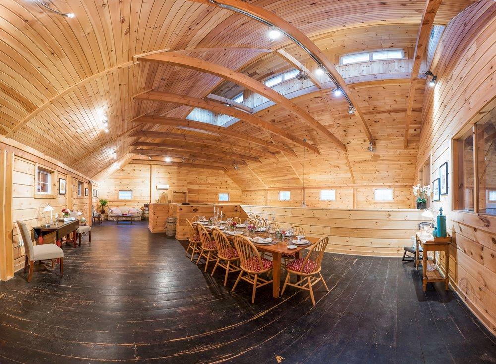 SILO Distillery: 3 Artisans Way, Windsor, VT