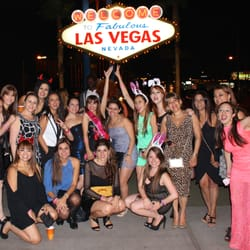 Club Tour Vegas 37 Photos 68 Reviews Party Bus Rentals