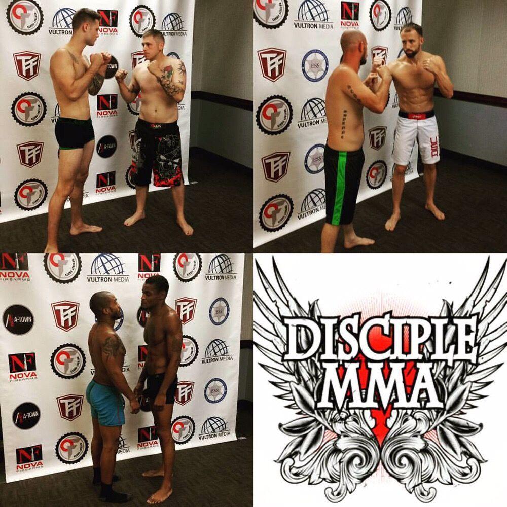 Disciple MMA Academy: 21620 Ridgetop Cir, Sterling, VA