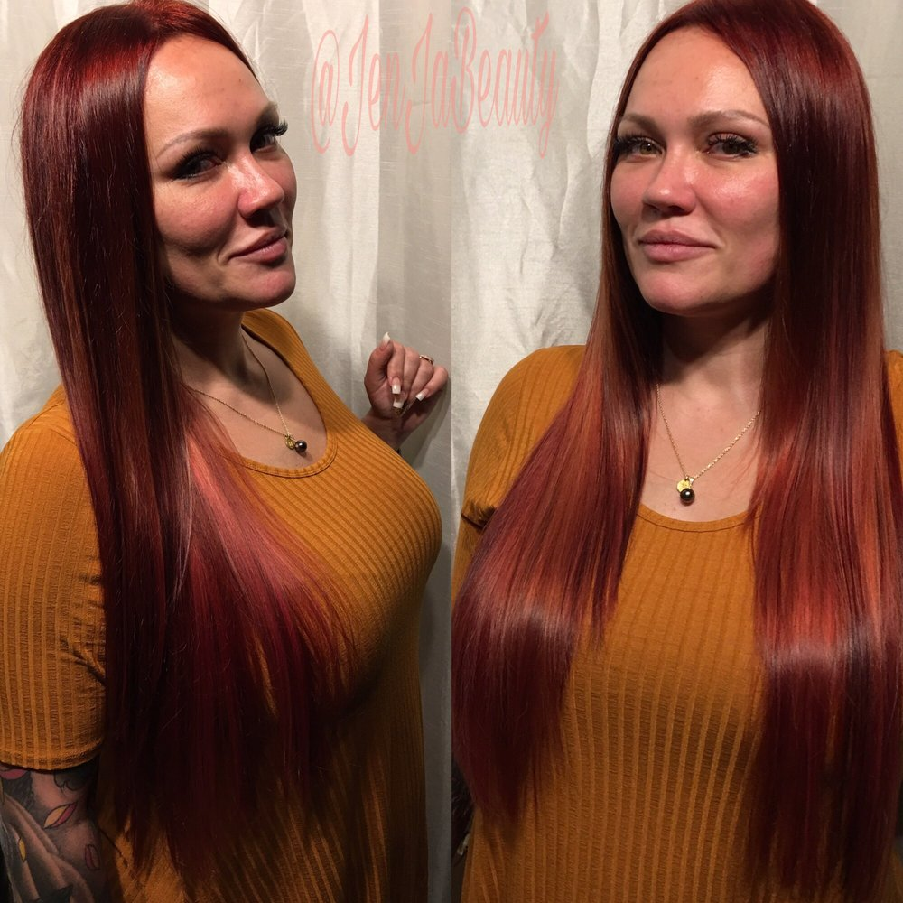 Jenja Master Hair Extension Specialist 76 Photos 39 Reviews