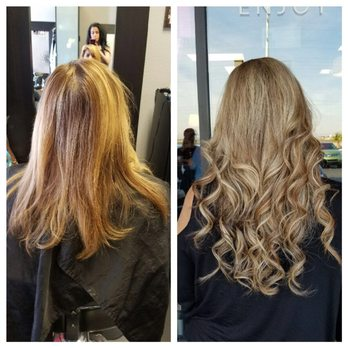 Bombshell hair extension co 57 photos 68 reviews hair photo of bombshell hair extension co las vegas nv united states pmusecretfo Image collections