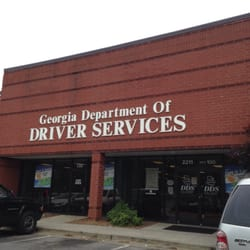 Georgia Department Of Driver Services 49 Reviews