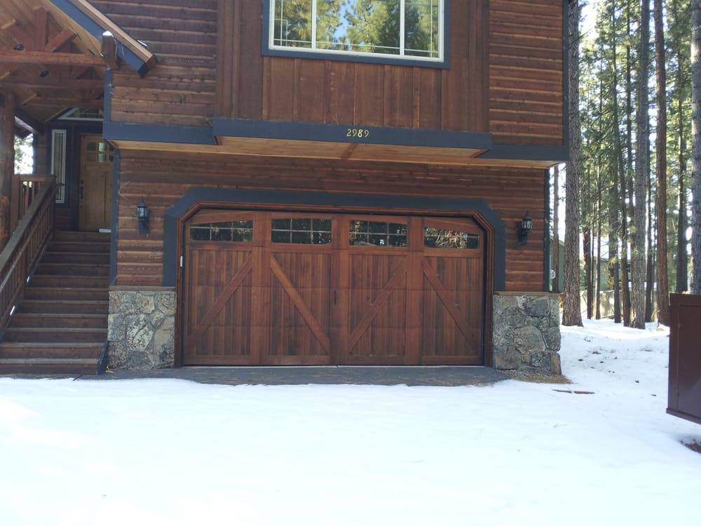 Alpine Garage Door 19 Photos Garage Door Services 2227 Eloise