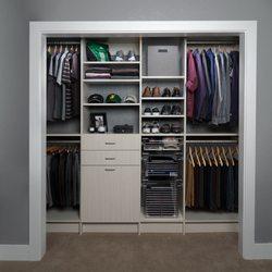 Photo Of Closet Connection San Antonio Tx United States