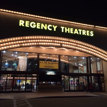 Regency theaters prices : 2018 Coupons