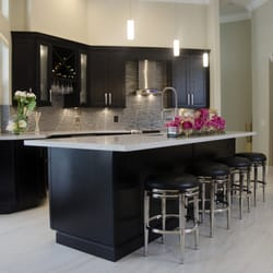 Photo of KabCo Kitchens - Pembroke Pines, FL, United States. Kitchen renovation featuring