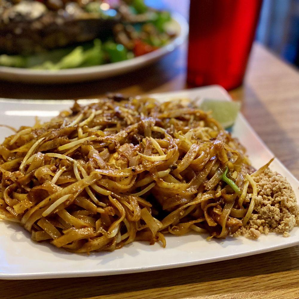 Mercy Thai Restaurant: 4741 S 96th St, Omaha, NE