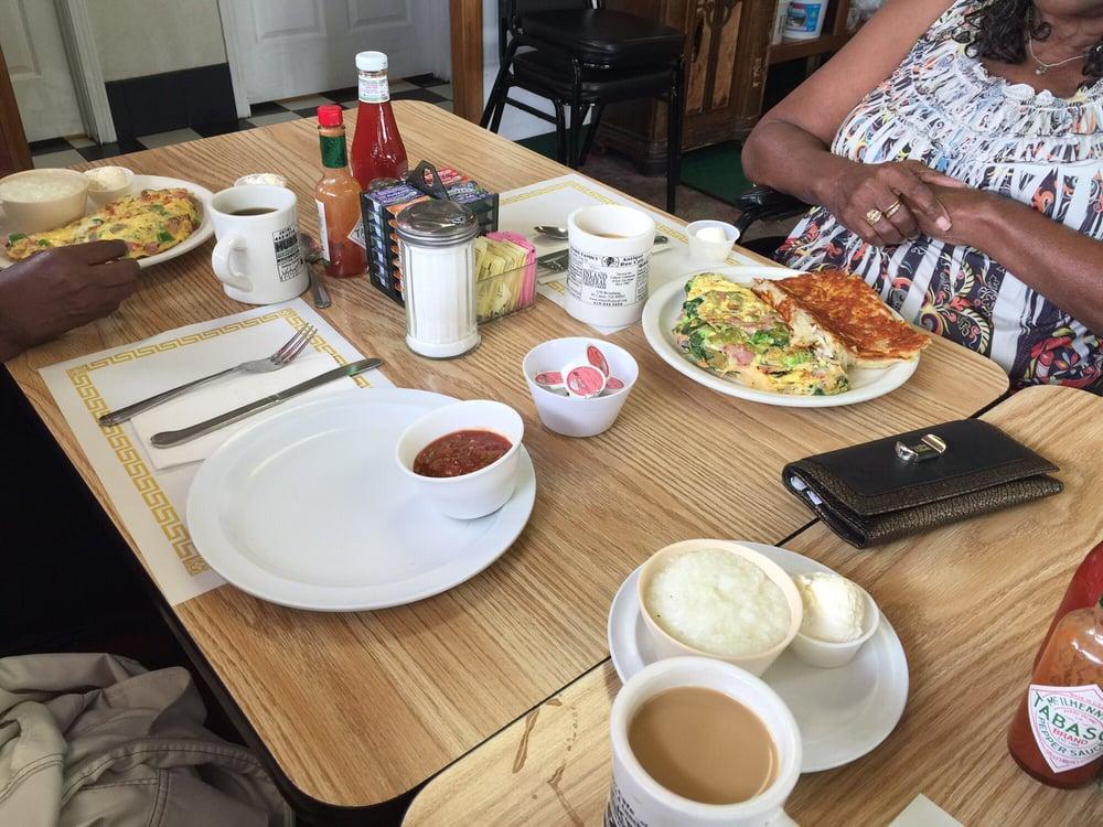 Antique Row Cafe El Cajon Ca