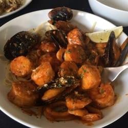 Photo Of Seafood At Matteo S Bradenton Fl United States Frutti Di Mare