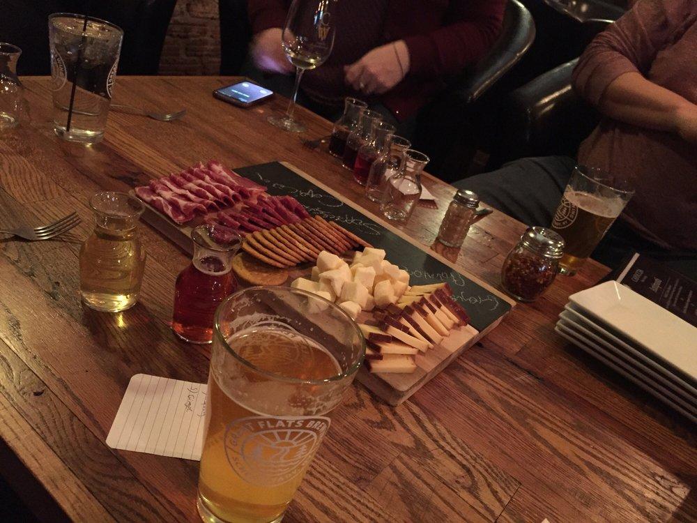 Capoccia Wine Lounge: 508 State St, Schenectady, NY