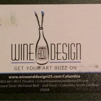 Wine Design 17 Photos 12 Reviews Art Classes 141 Pelham Dr