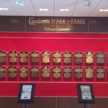St Louis Cardinals Hall Of Fame And Museum 19 Photos Museums