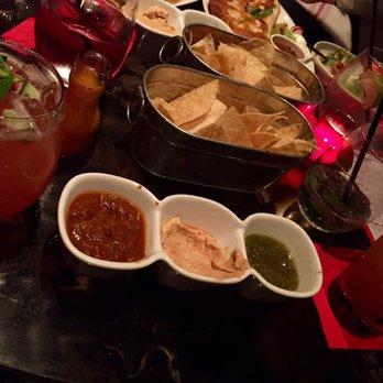 Lolita Cocina & Tequila Bar - 735 Photos & 1229 Reviews - Mexican ...