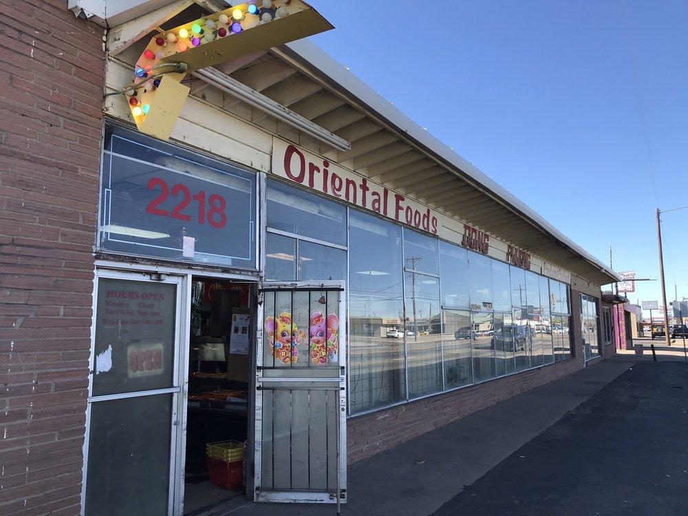 Dong Phuong Oriental Market: 2218 E Amarillo Blvd, Amarillo, TX