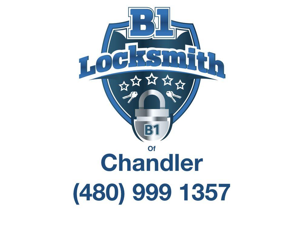 B1 Locksmith