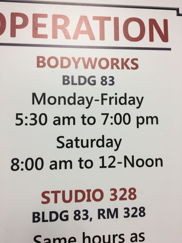 Body Works Fitness Center: 83 Graying Ave, Groton, CT