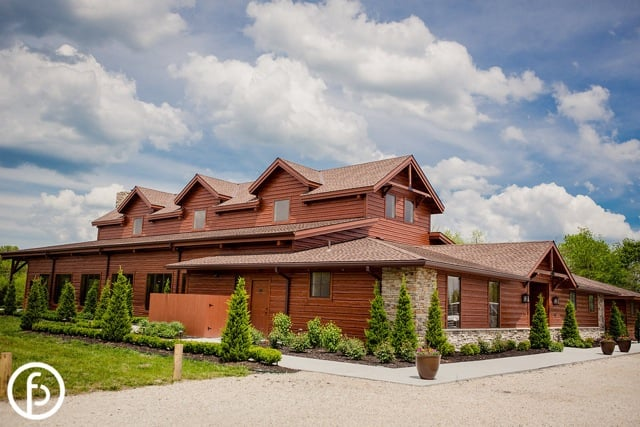 Buffalo Lodge: 16 SW 1971st Rd, Kingsville, MO