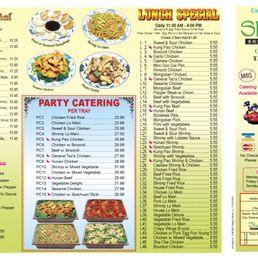 Chinese Restaurants Near Canton Ga