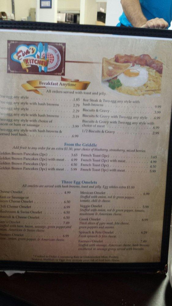 Eva S Kitchen 44 Photos 35 Reviews Breakfast Brunch