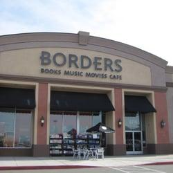 Photo of Borders - Stockton, CA, United States ...