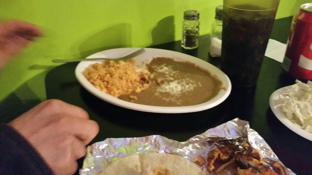 El Pollo Alegre 27 Photos 31 Reviews Mexican 323 S Grimes St