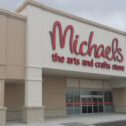 Michaels arts crafts 11 william kitchen road for Michael craft store phone number
