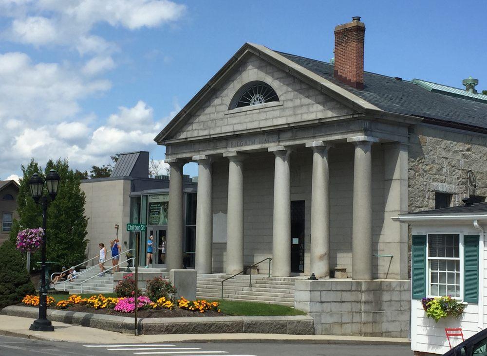 Foyer Museum Yelp : Pilgrim hall museum photos reviews museums