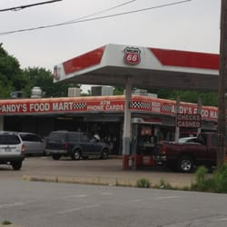 Andy's Food Mart - Convenience Stores - 2403 N Fitzhugh Ave