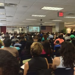 United States Citizenship and Immigration Service - Public ...