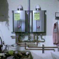 On Demand Water Heaters 32 Reviews Water Heater Installation