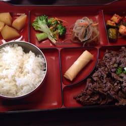 Korean Garden 18 Photos 35 Reviews Korean 310 Grant Ave Junction City Ks Restaurant