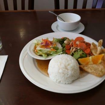 Best Thai Food In Santee Ca