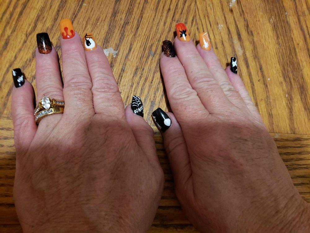 Nails By Bao: 28925 John R Rd, Madison Heights, MI