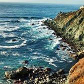 Photo Of Jade Cove Beach Sur Ca United States